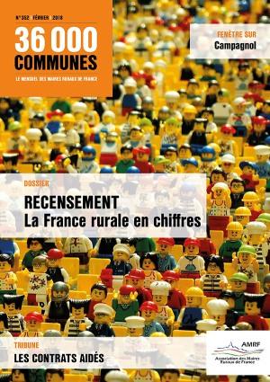 36000 Communes - Février 2018 - Fenêtre sur… Campagnol