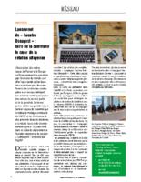 Article Campagnol GRC 36000 septembre 2018