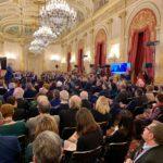 Une salle comble à l'Assemblée nationale pour les Victoires des Acteurs Publics