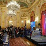 Salle des Fêtes de l'hôtel de Lassay